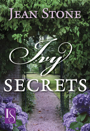 Ivy Secrets by Jean Stone