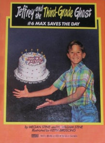 Max Saves the Day