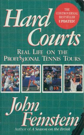 Hard Courts by John Feinstein