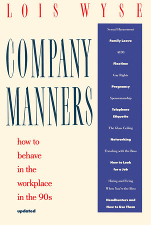 Company Manners by Lois Wyse