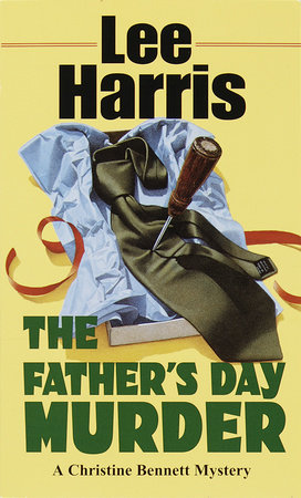 The Father's Day Murder by Lee Harris