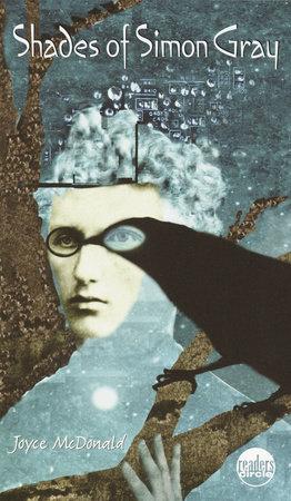 Shades of Simon Gray by Joyce McDonald