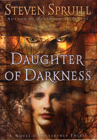 Daughter of Darkness by Steven Spruill
