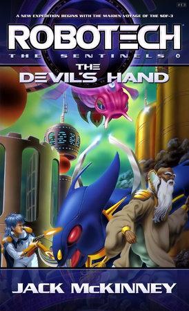 Robotech: Devil's Hand