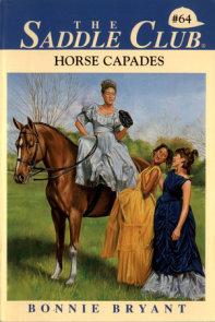 Horse Capades