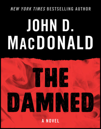 The Damned by John D. MacDonald
