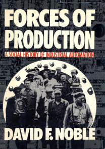 Forces of Production