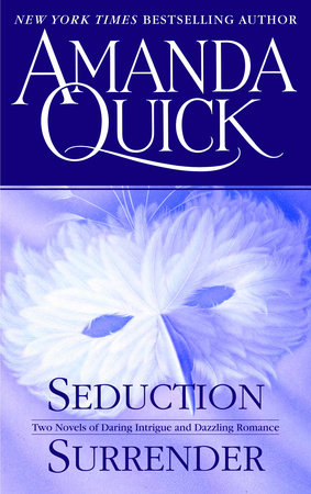 Surrender/Seduction by Amanda Quick