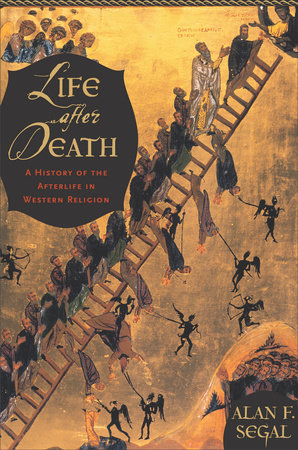 Life After Death by Alan Segal