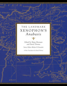 The Landmark Xenophon's Anabasis