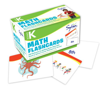 Kindergarten Math Flashcards