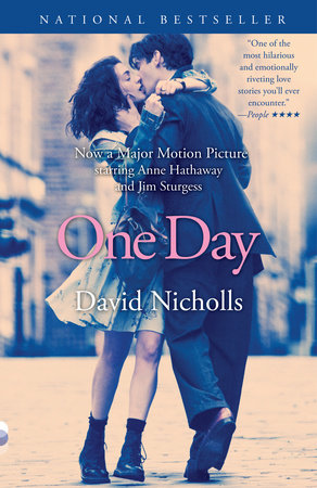 One Day (Movie Tie-in Edition) by David Nicholls
