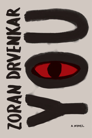 You by Zoran Drvenkar