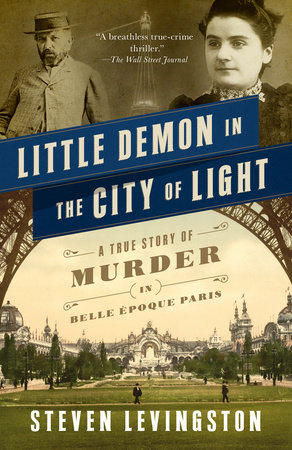 Little Demon in the City of Light by Steven Levingston
