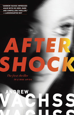 Aftershock by Andrew Vachss