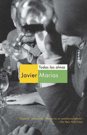 Todas las almas by Javier Marías