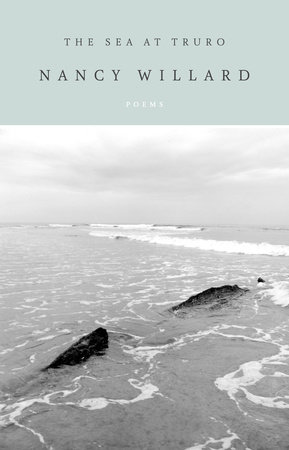 The Sea at Truro by Nancy Willard