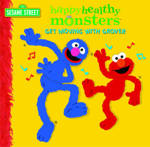 Get Moving with Grover (Sesame Street)