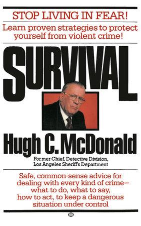 Survival by Hugh C. McDonald