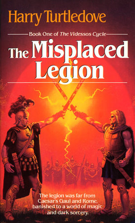 Misplaced Legion by Harry Turtledove