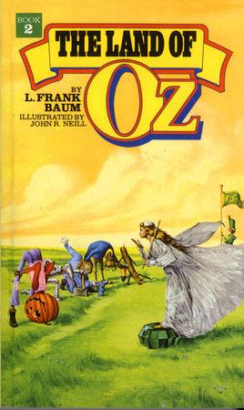 Land of Oz by L. Frank Baum