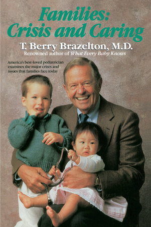 Families by T. Berry Brazelton