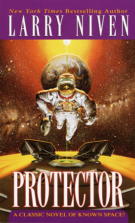 Protector by Larry Niven