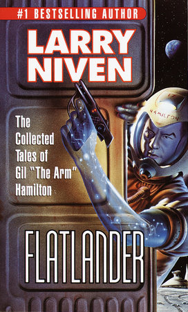 Flatlander by Larry Niven