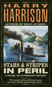 Stars and Stripes in Peril