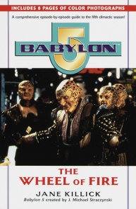 Babylon 5: Wheel of Fire
