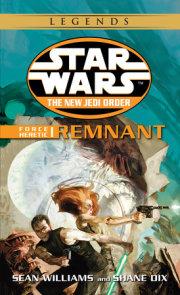 Remnant: Star Wars Legends