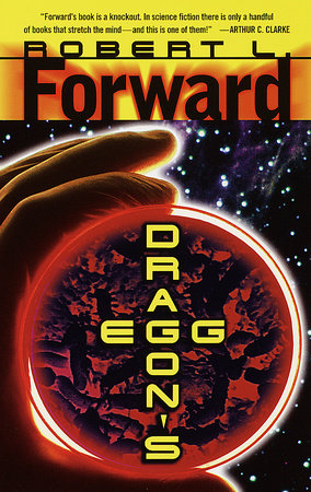 Dragon's Egg by Robert L. Forward
