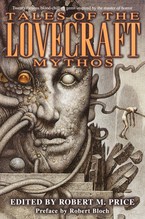 Tales of the Lovecraft Mythos by