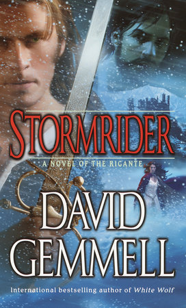 Stormrider by David Gemmell