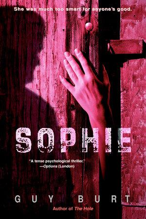 Sophie by Guy Burt