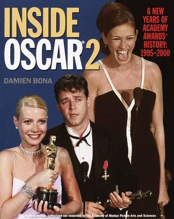 Inside Oscar 2 by Damien Bona