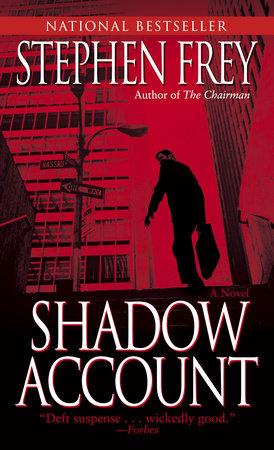Shadow Account by Stephen Frey