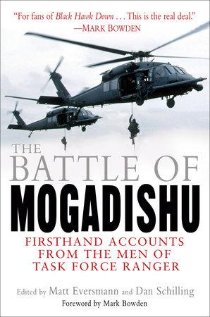 The Battle of Mogadishu by