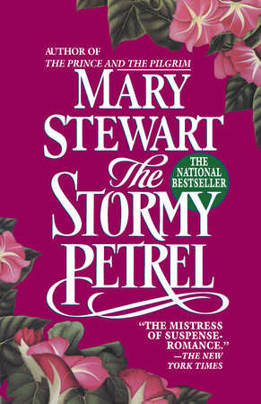 The Stormy Petrel by Mary Stewart