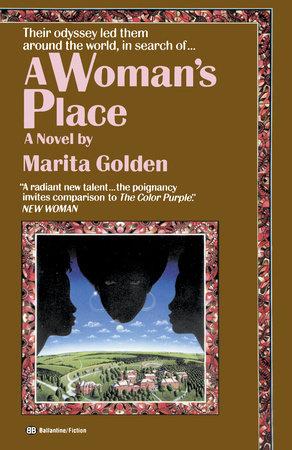 A Woman's Place by Marita Golden