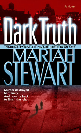 Dark Truth by Mariah Stewart