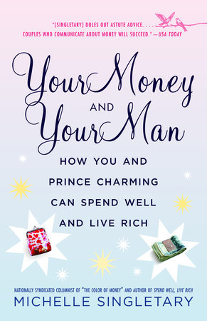 Your Money and Your Man by Michelle Singletary