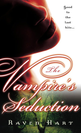 The Vampire's Seduction by Raven Hart