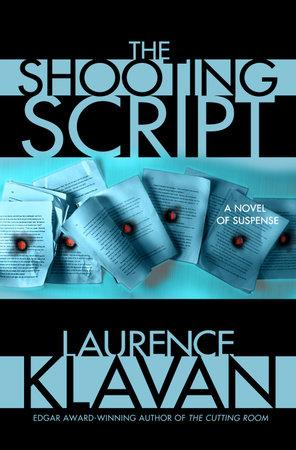The Shooting Script by Laurence Klavan