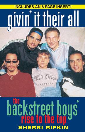 Givin' It Their All by Sherri Rifkin