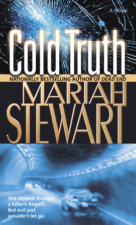 Cold Truth by Mariah Stewart