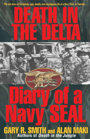 Death in the Delta by Alan Maki and Gary R. Smith