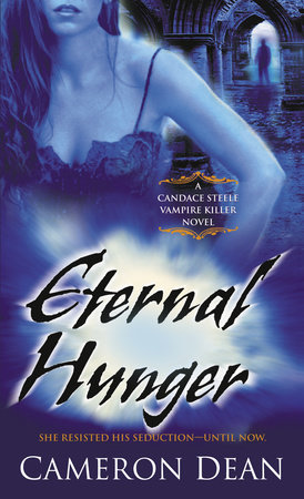 Eternal Hunger by Cameron Dean