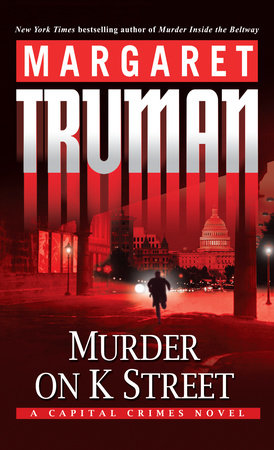 Murder on K Street by Margaret Truman