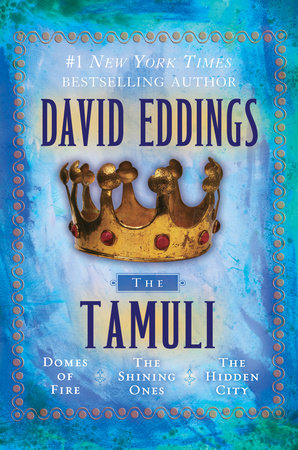 The Tamuli by David Eddings
